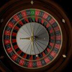 Où trouver la roulette royale du casino ?