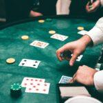 Où se procurer une table de blackjack ?