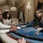 Quelle est l'origine du blackjack ?